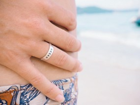 Ocean Ring Moana